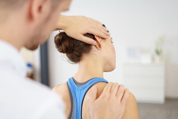 Physiotherapie In Borna Kitzscher Und Markkleeberg Reha